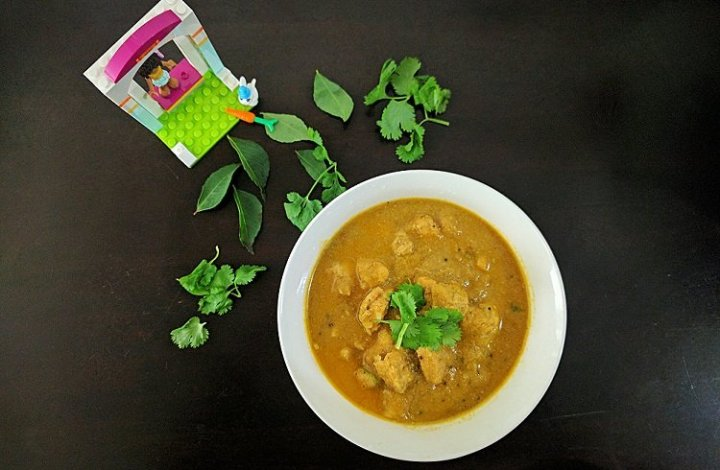 Chicken curry,curry,lunch,dinner