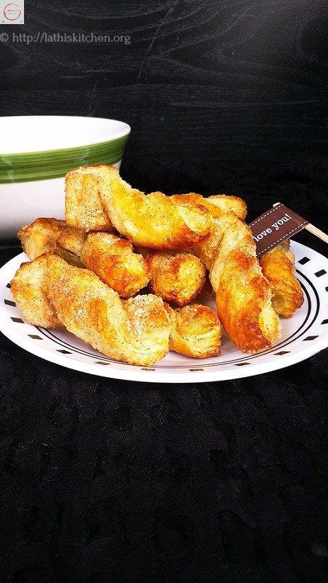 Snacks,cinnamon sugar twists,Kids,Party,Easy ,Baking