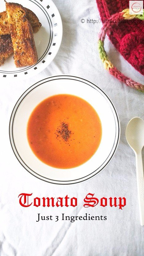 Tomato Soup,Easy Soup,Thanksgiving,Winter recipe,Easy,vegetarian,Glutenfree