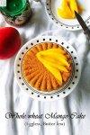 Whole wheat MAngo Cake,Cake,Baking,Eggless,Butterless,Kids,