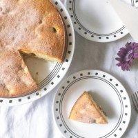 Winemakers' Grape Cake - Martha Stewart Recipe