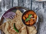 Kashmiri Chicken Curry,Chicken Curry,Curry,Indian,Dinner,Chicken,Non vegetarian,Gravy