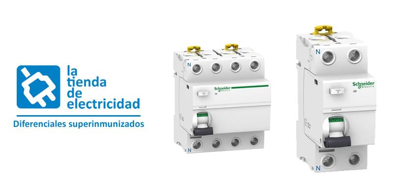 Portada interruptor superinmunizado