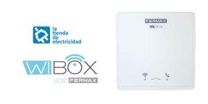 Wi-box de fermax, desvío de llamadas al móvil