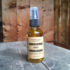 Heal | Herbal Oil