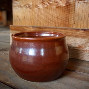 Stout Persimmon Pot