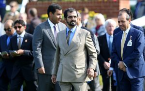 In Sheikh Mohammed the UK has a great friend - we should be more appreciative of his kindness