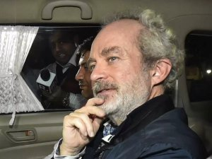 Chopper scam-accused Christian Michel pens 35-page letter to British govt