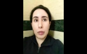 Campaign to free Princess Latifa says it has more unreleased videos from detained Dubai royal