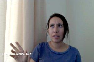 Is Dubai Princess, Unseen in Public, Still Alive?