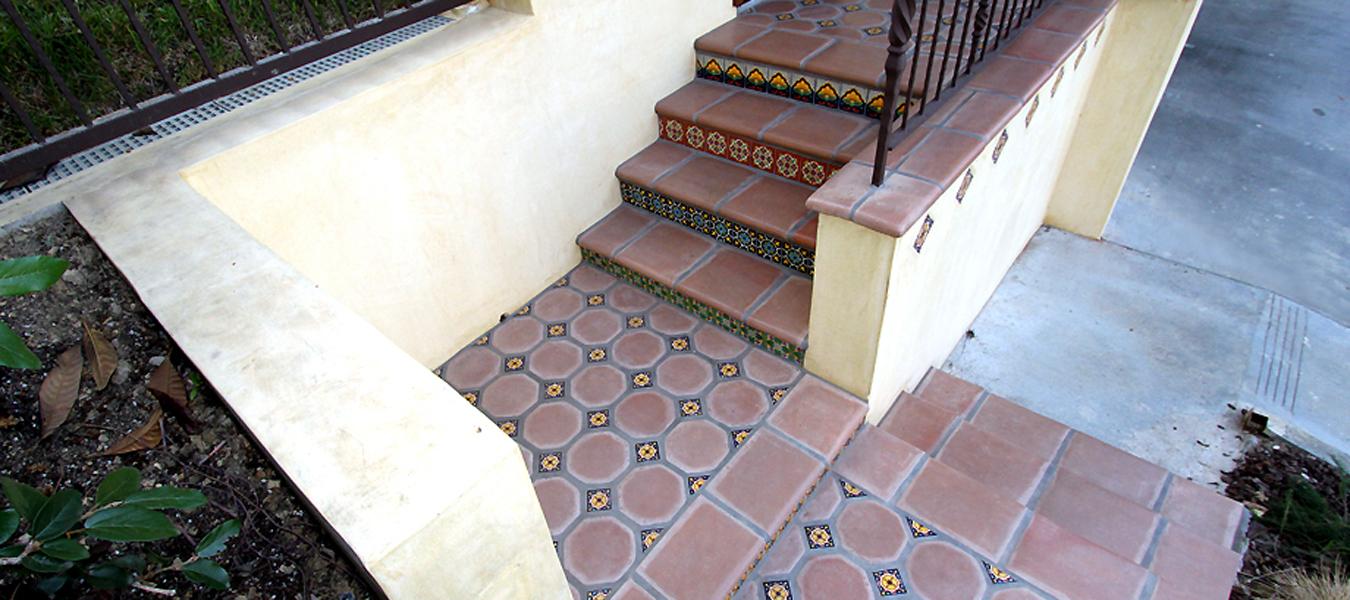 Home Depot Bathroom Remodel Contractors  los angeles tile