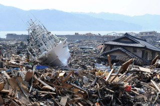 Japan earthquake and tsunami: Before and after the cleanup - Los Angeles Times