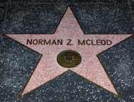 Image result for norman mcleod star walk of fame