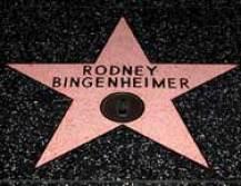 Rodney Bingenheimer