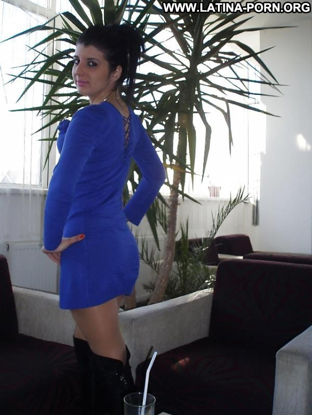 Shawnee Private Pictures Latina Brunette Ass Romanian Hot Babe