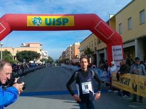 sport_Maratona Sabaudia 2010 Marco Romano