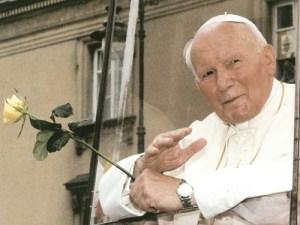 papa-giovanni-paolo-II-karol-wojtyla-latina