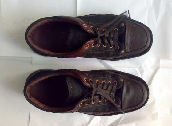 cadavere-sabaudia-scarpe