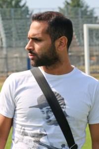 2 - Maikol Negro