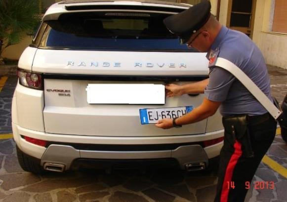 carabinieri-auto-rubata-latina-24ore