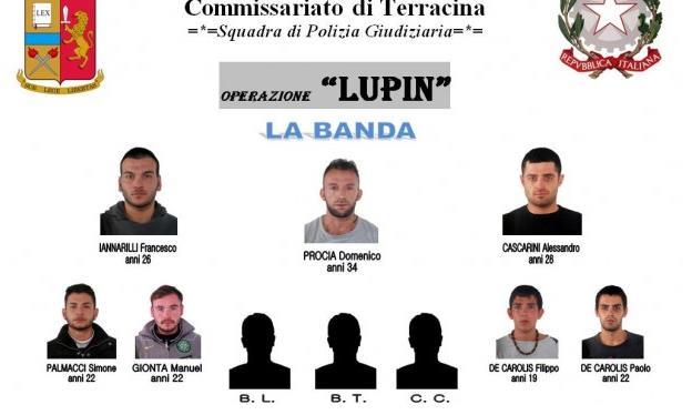 terracina-operazione-lupin-latina24ore