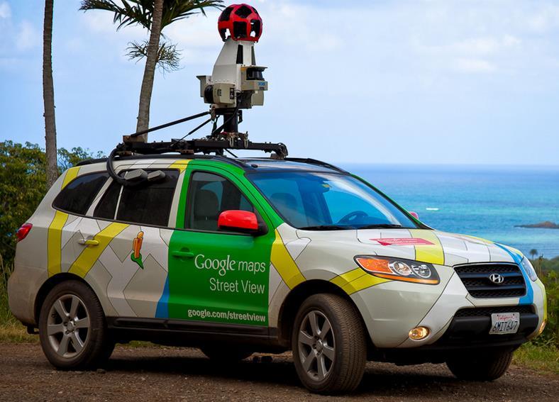 google-car-latina-24ore
