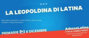 leopoldina-latina-renzi