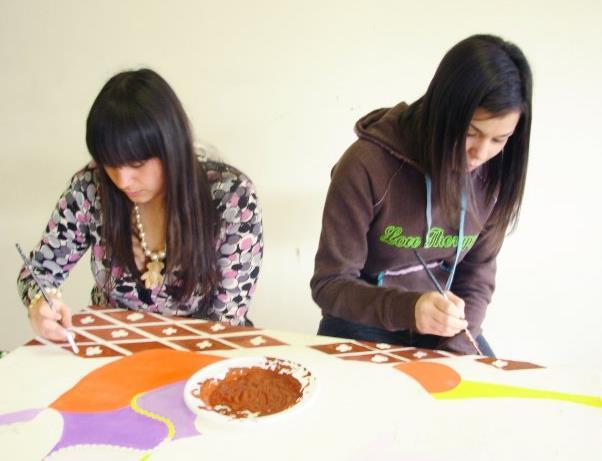 LICEO-ARTISTICO-LATINA-STUDENTESSE