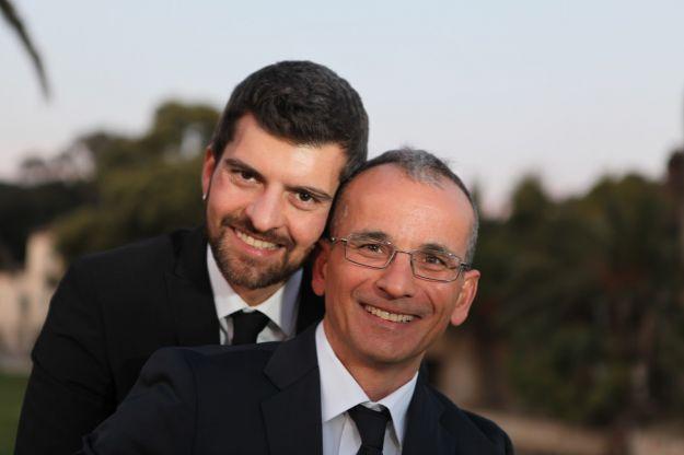 Francesco Dell Uomo Matrimonio : Coppia gay scrive una lettera a papa francesco latina 24ore.it