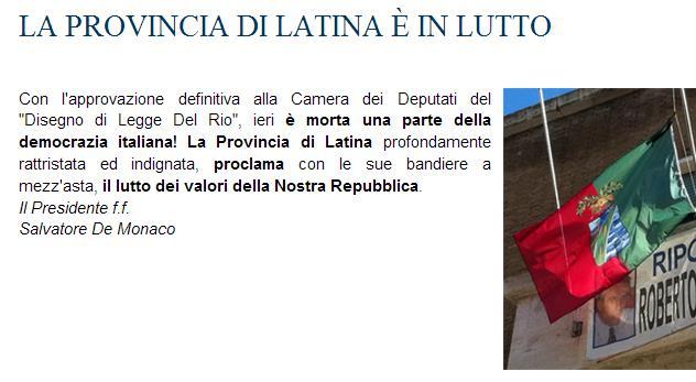 provincia-lutto-latina