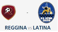 reggina-latina