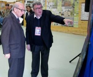 7- Guadagnuolo e Harry Shindler