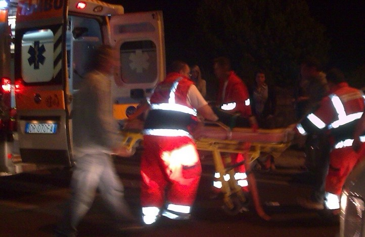 ambulanza-notturna-latina
