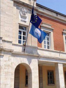 bandiera-blu-comune-latina