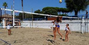 BEACH-VOLLEY-LATINA