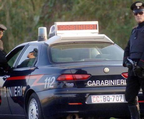 carabinieri-generica-auto-latina