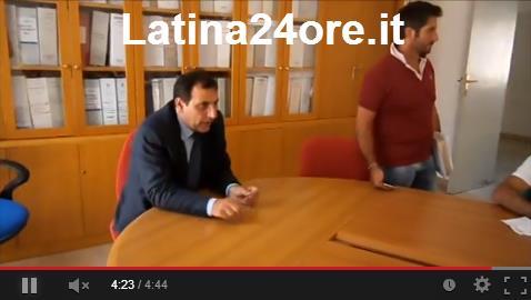 commissione-commercio-latina-video