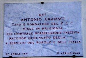 gramsci-formia-targa