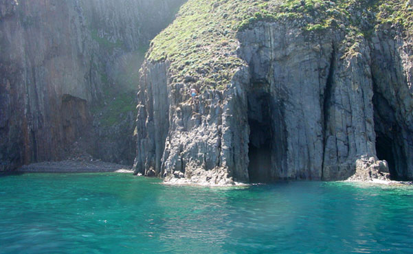 palmarola-isola
