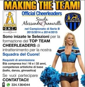 cheerleaders-latina-calcio