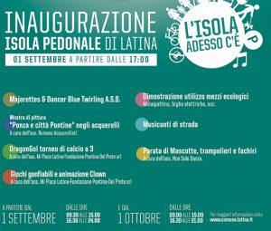 inaugurazione-isola-pedonale-latina