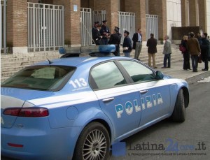 polizia-tribunale--foto-latina24ore-latina