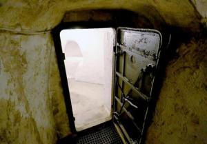 bunker-mussolini