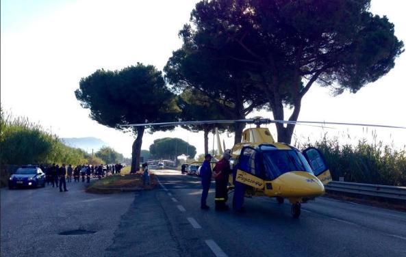 incidente-appia-elicotteri