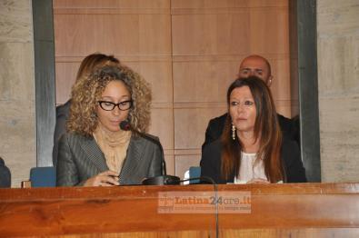 Da sinistra Daria Monsurrò e Mara Mattioli