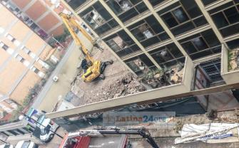 demolizione-palazzo-vescovo-latina-24ore-1