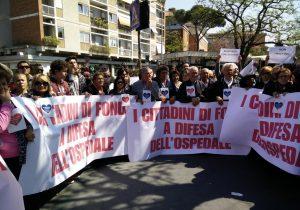 manifestazione-ospedale-fondi-roma