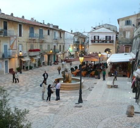 san-felice-circeo-centro-storico