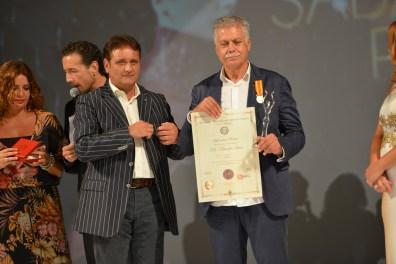 premiazione Lucci Governatore