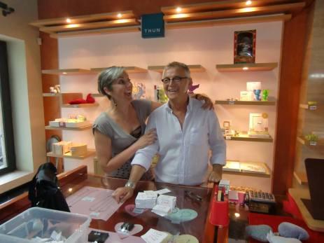 negozio-cinelli-silvia-mimmo-latina-3
